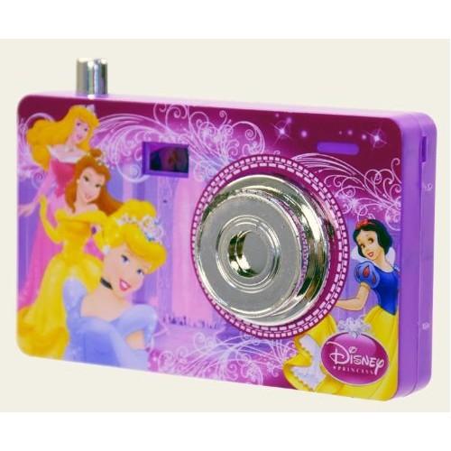 Фотоаппарат C337-3 Принцессы Диснея, 12шт на листе 33*2*42см/цена за 1 фото