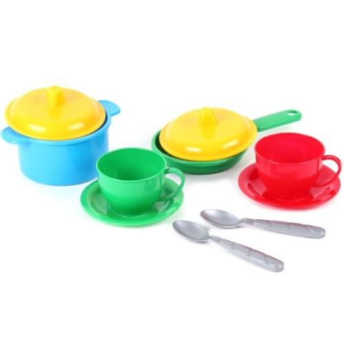 """Игрушка посуду """"Маринка 3 ТехноК"""""""