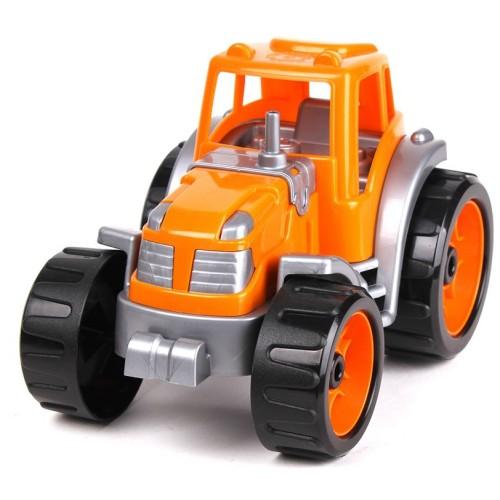 Трактор 3800 (8) Технок 25×16×15 см