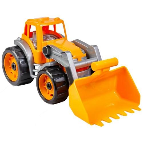 Трактор 1721 Технок 37×17×16 см