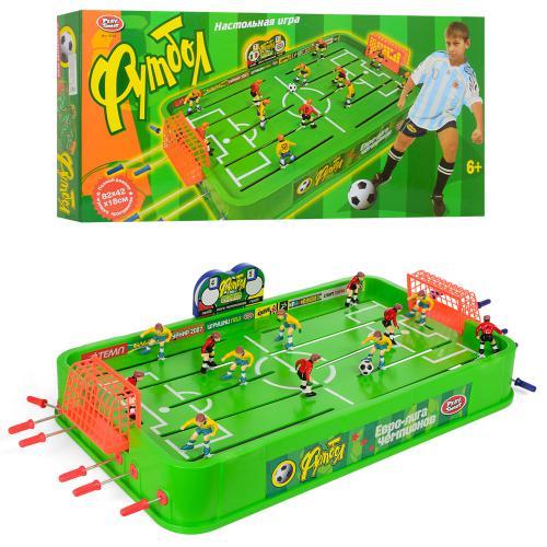 Футбол 0705 (6шт) в кор. 88*44*12см