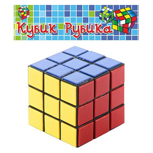 Кубик Рубика 588  5,8см