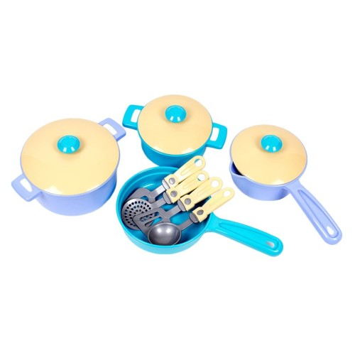 "Набор посуды ""ТехноК"" 4432 (10)"