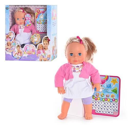Кукла Limo Toy Мила 5383