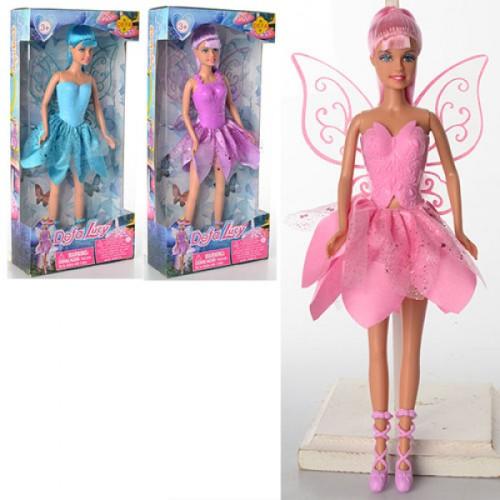 Кукла DEFA 8324 фея