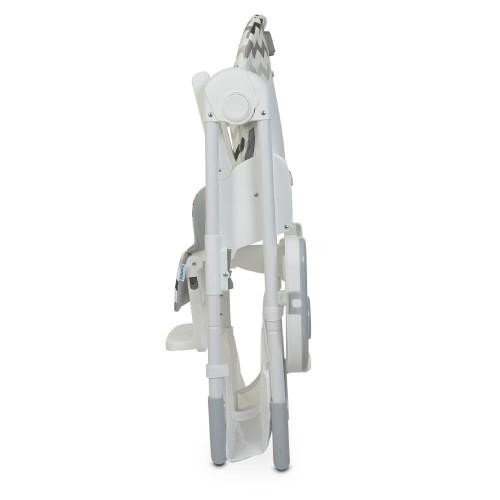 Стульчик для кормления M 4507 Gray